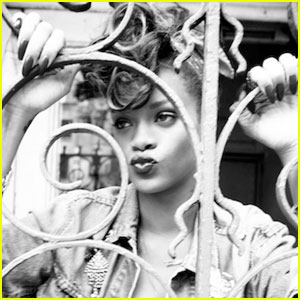 JJ Music Monday: Rihanna and Jay-Z!