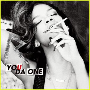 Rihanna: 'You Da One' First Listen!