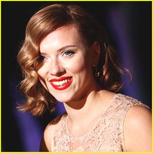Scarlett Johansson Directing Truman Capote Adaptation