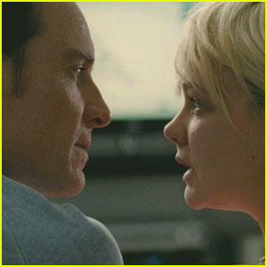Michael Fassbender & Carey Mulligan: 'Shame' Trailer Released