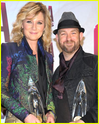 Sugarland Sued After Stage Collapses