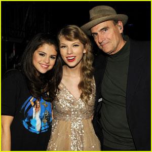 Taylor Swift & Selena Gomez: Duet at Madison Square Garden!