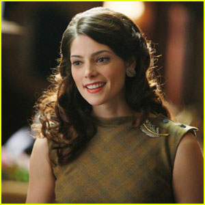Ashley Greene on 'Pan Am' - Sneak Peek!