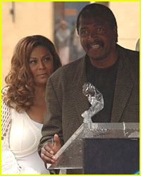 Beyonce's Parents' Divorce Finalized