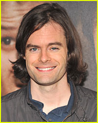 How Did Bill Hader Ruin 'Titanic'?