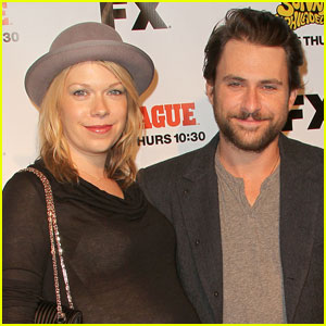 Russell Wallace: Charlie Day & Mary Elizabeth Ellis' New Son!