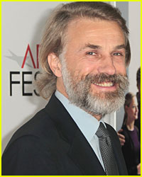 Christoph Waltz Talks Working with Roman Polanski