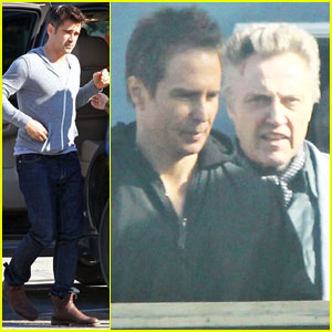 Colin Farrell: Abbie Cornish Joins 'Seven Psychopaths'