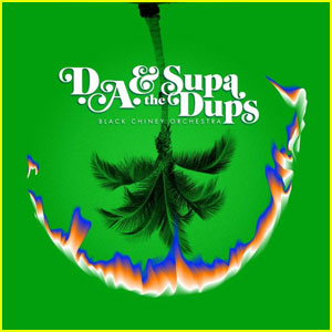 JJ Music Monday: D.A. & The Supa Dups!