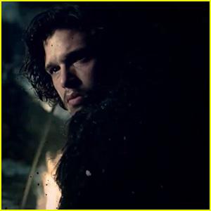 'Game Of Thrones': Season Two Teaser Trailer!