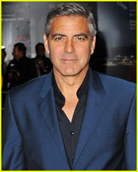 George Clooney: Stop Complaining, Hollywood!