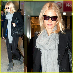 Gwyneth Paltrow: From L.A. to London