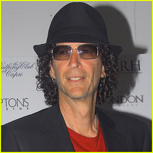 Howard Stern: America's Got Talent Judge!