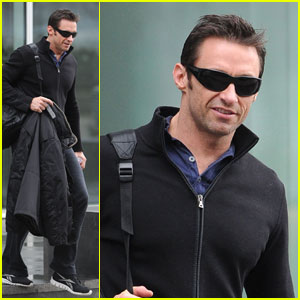 Hugh Jackman Auctions Off Undershirt for $30,000