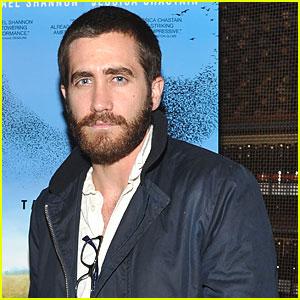 Jake Gyllenhaal: Jury Member at Berlin Film Festival!
