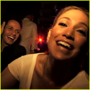 Jennifer Lopez &#038; Marc Anthony: 'Q'Viva! The Chosen' Trailer!