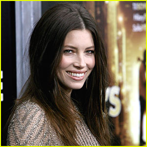 Jessica Biel: 'Truth About Fishes' Star?