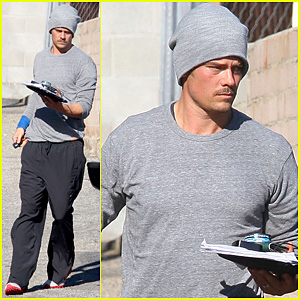 Josh Duhamel: 'Surprised' Fergie Married Him?