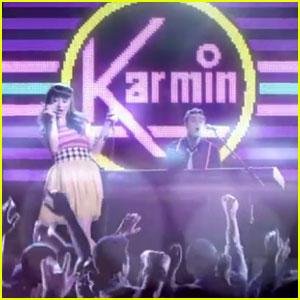 Karmin: 'Crash Your Party' Video Premiere!