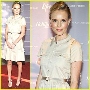 Kate Bosworth: THR Women in Entertainment Breakfast!