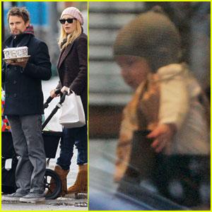 Kate Hudson & Matt Bellamy: Breakfast With Bingham!