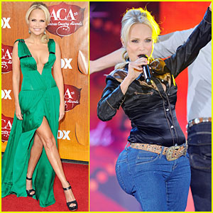 Kristin Chenoweth: American Country Awards!