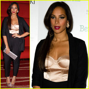 Leona Lewis: Global Angel Awards Performer!
