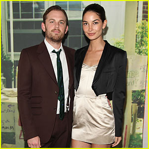 Caleb Followill: Lily Aldridge is Pregnant!