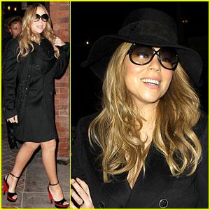 Mariah Carey: Christmas is My Favorite Holiday!