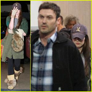 Megan Fox: Bling Ring Movie Being Made?