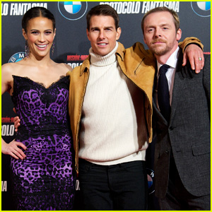 'Mission: Impossible - Ghost Protocol' Tops Box Office!