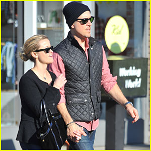 Reese Witherspoon: 'After Lately' Cameo This Winter!