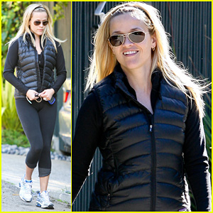 Reese Witherspoon: 'This Means War' International Trailer!
