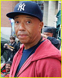 Russell Simmons Buys 'All-American Muslim' Ad Space
