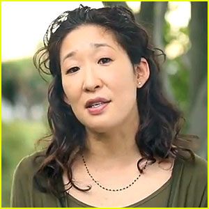 Sandra Oh: North Korean Refugee Adoption Act PSA