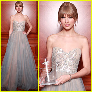 Taylor Swift: Nashville Symphony Ball!
