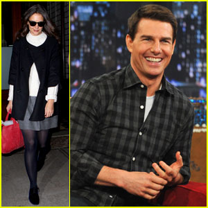 Tom Cruise: 'Late Night With Jimmy Fallon'!