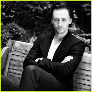 Tom Hiddleston Interview - Exclusive