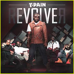 JJ Music Monday: T-Pain!