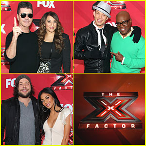 Who Won 'The X Factor' U.S.?