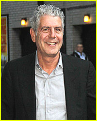Anthony Bourdain Blasts Paula Deen