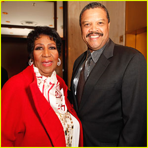 Aretha Franklin: Engaged to Willie Wilkerson!
