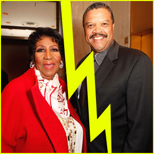 Who was aretha franklin dating