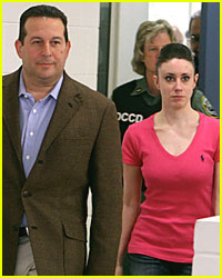 Casey Anthony's Lawyer Quits