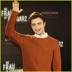 Daniel Radcliffe Defends Lana Del Rey