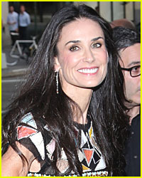 Demi Moore Pulls Out of 'Lovelace' Cameo