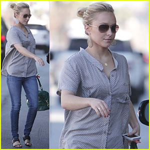 Hayden Panettiere's Mom Files for Divorce
