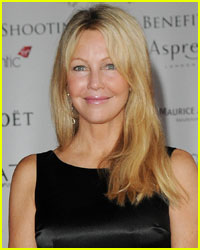Heather Locklear 'Going to be Just Fine' After Hospitalization