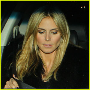 Seal: Reconciliation With Heidi Klum 'May Happen'