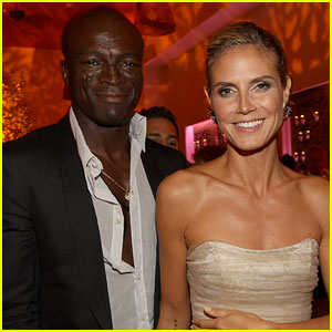 Heidi Klum & Seal To Divorce?